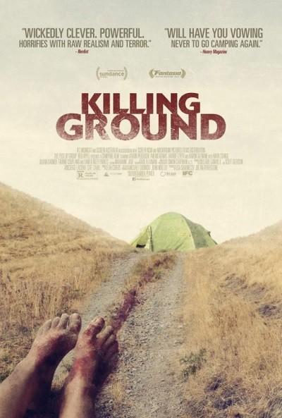 Öldürme Zemini – Killing Ground 2016 HDRip XviD Türkçe Dublaj indir