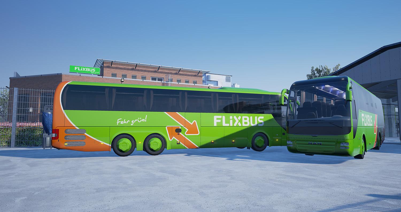 Fernbus Simulator Full İndir