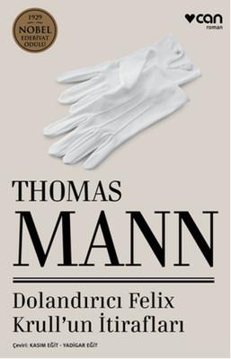 Thomas Mann Dolandirici Felix Krull'un İtirafları Pdf