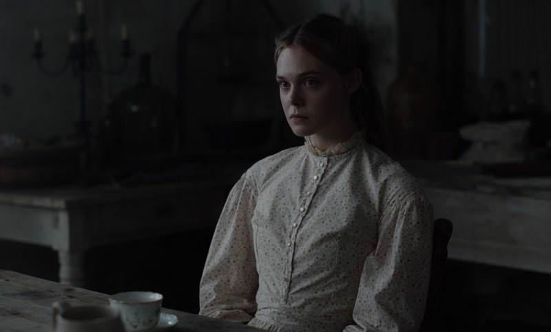 Kadın Affetmez Filmi 2017