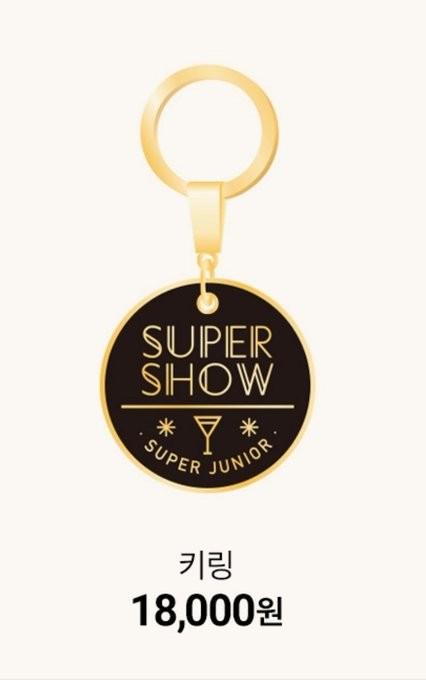 Super Show 7 İçin Tasarlanan Eşyalar JQGlqG