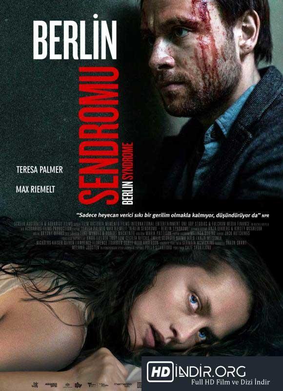 Berlin Sendromu (2017) Türkçe Dublaj HD İndir