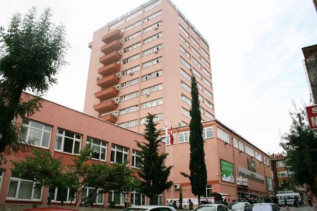 Yıldırım Beyazır Hastanesi