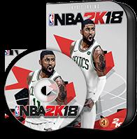 NBA 2K18 REPACK TORRENT