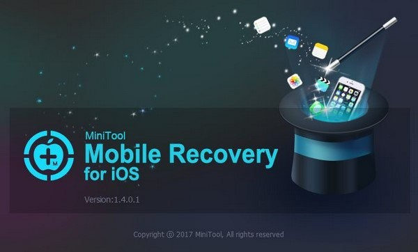 MiniTool Mobile Recovery for iOS Full İndir Final