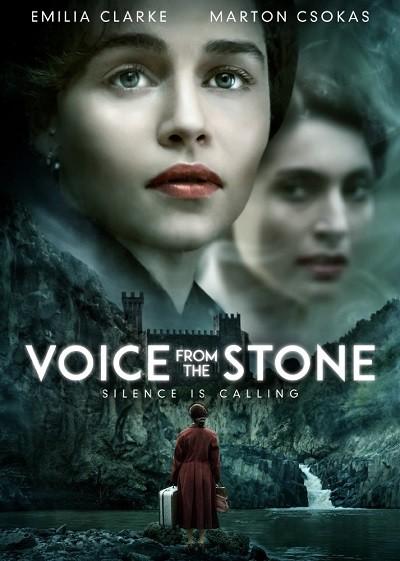 Taşların Çağrısı – Voice From The Stone 2017 (BRRip – m1080p) Türkçe Dublaj indir