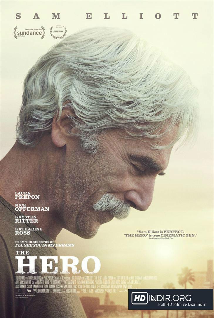 Kahraman - The Hero (2017) Türkçe Dublaj HD Film indir