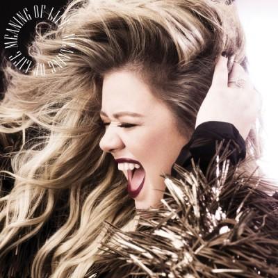 Kelly Clarkson Meaning of Life 2017 full albüm indir