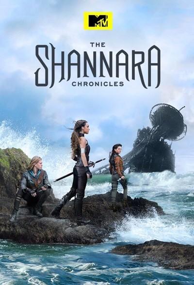 The Shannara Chronicles – 1.Sezon 720p HDTV Tüm Bölümler Türkçe Altyazılı  – Tek Link