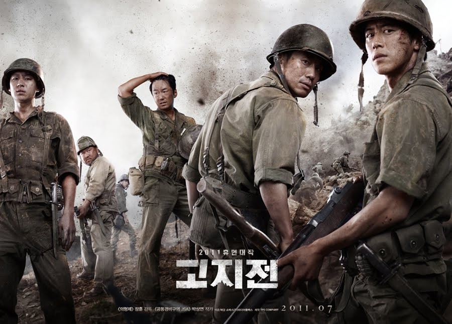 The Front Line / Gojijeon / 2011 / Mp4 / T�rk�e Altyaz�l�