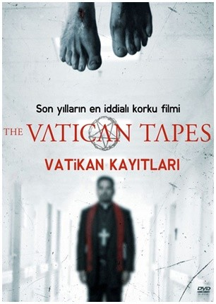 Vatikan Kayıtları – The Vatican Tapes 2015 BRRip XviD Türkçe Dublaj – Tek Link