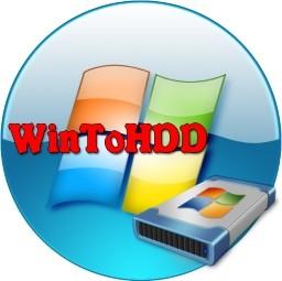 WinToHDD Enterprise 2.4 Final | Katılımsız