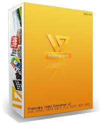 Freemake Video Converter Gold Full 4.1.10.10 İndir + Portable