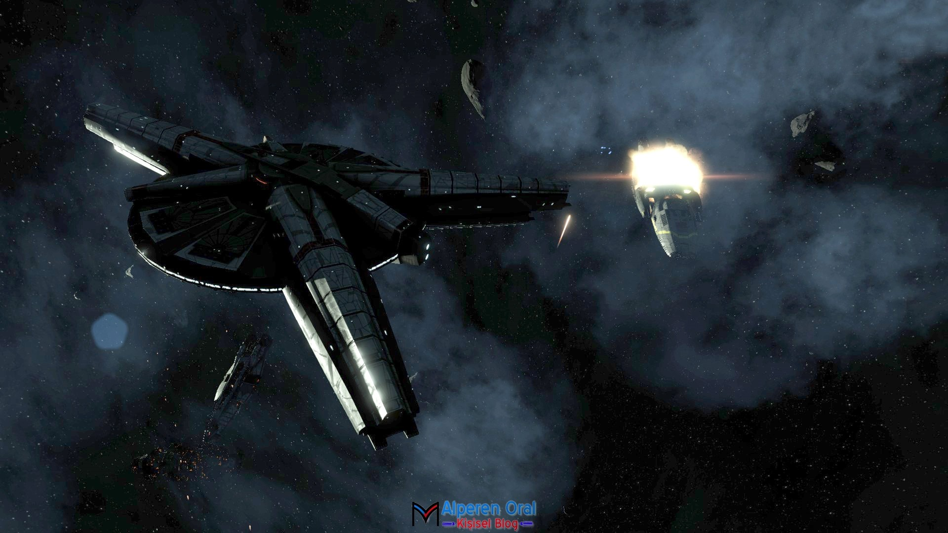 Battlestar Galactica Deadlock | Full Tek Link Torrent İndir