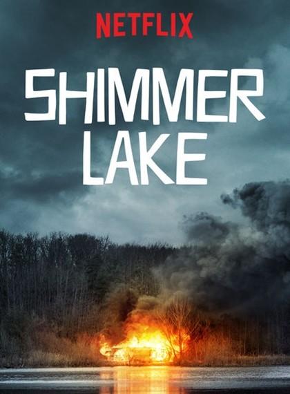 Berrak Göl - Shimmer Lake - 2017 - HDRip - Türkçe Dublaj
