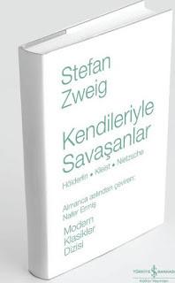 Stefan Zweig Kendileriyle Savaşanlar Pdf