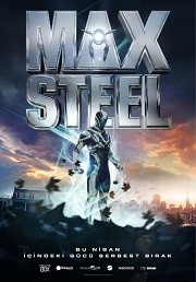Max Steel 2016 BluRay 1080p DUAL TR-ENG – Film indir