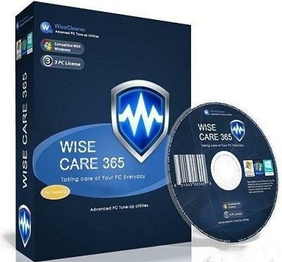 Wise Care 365 Pro v4.69 Build 453 Final Full İndir