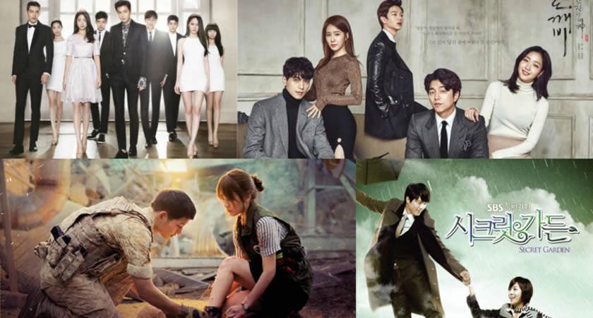 """""""Goblin""""i Yazan Kim Eun-Sook, En İyi Senarist Olarak Seçildi"""