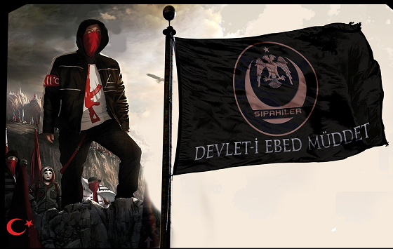 TURKZ GRUP - Devlet-i Ebed Müddet