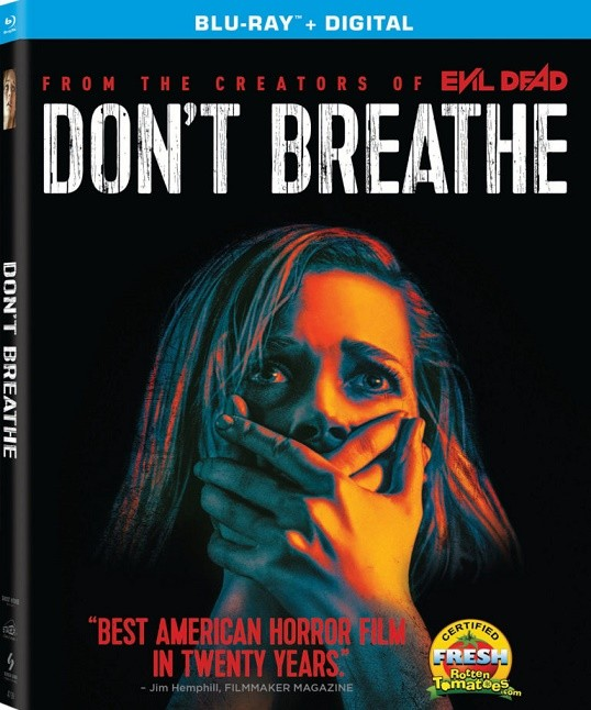 Nefesini Tut – Don't Breathe 2016 BluRay 720p – 1080p DUAL TR-ENG – Film indir