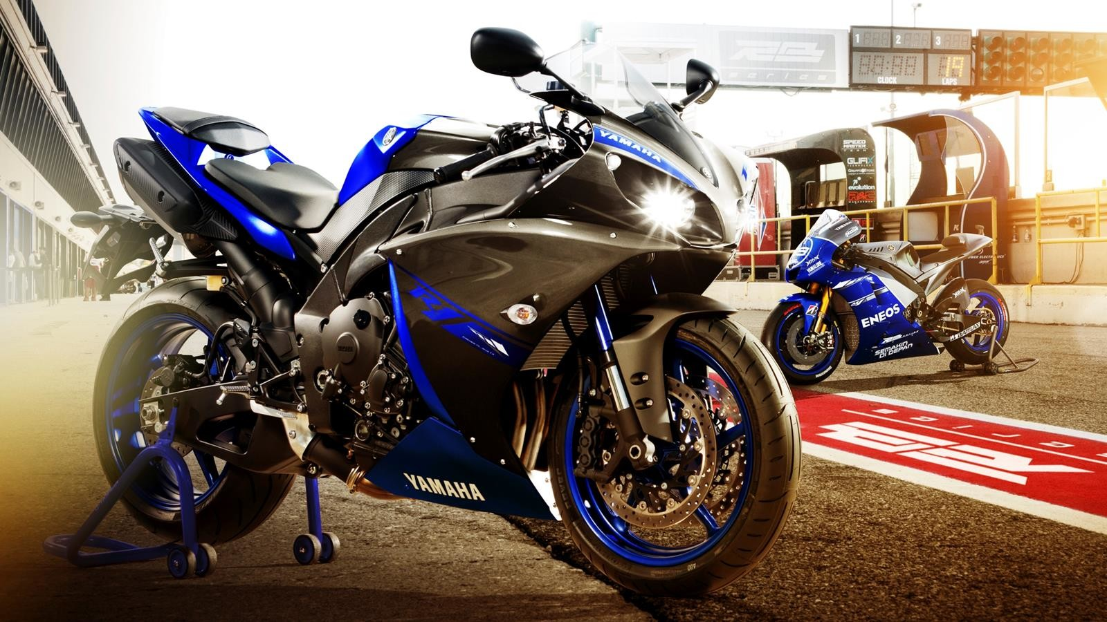 47673800 Yamaha R1 Wallpaper