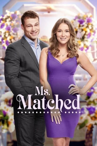 İmkansız Aşk – Ms. Matched | 2016 | HDRip XviD | Türkçe Dublaj | Tek Link indir