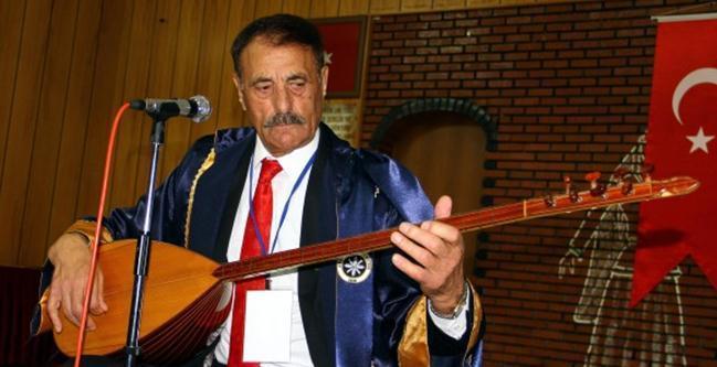 Devlet sanat��s� Ta�l�ova vefat etti