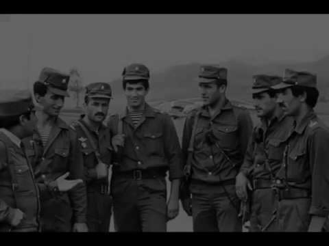 Polis müharibə veteranları şöbəsi təşkilatlanır