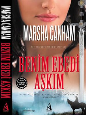 Marsha Canham Benim Ebedi Aşkım Pdf E-kitap indir
