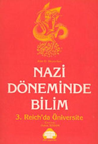 Alan D. Beyerchen Nazi Döneminde Bilim Pdf E-kitap indir