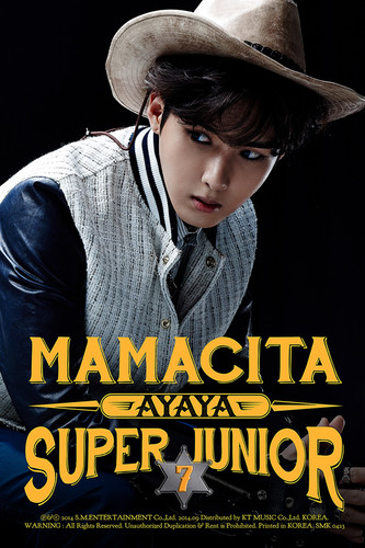 Super Junior - MAMACITA Photoshoot JgYrEr