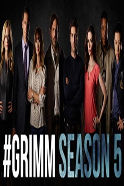Grimm 5.Sezon Tüm Bölümler – Güncel – Türkçe Altyazı – Tek Link