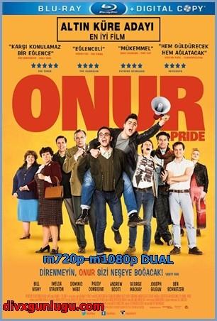 Onur – Pride 2014 BluRay m720p-m1080p Mkv DUAL TR-EN – Tek Link