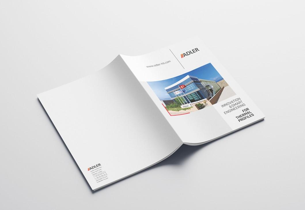 Katalog Tasarımı   Sedat GÜL