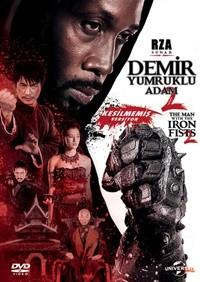 Demir Yumruklu Adam 2 – The Man With The Iron Fists 2 2015 BRRip XviD Türkçe Dublaj – Tek Link