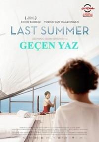 Geçen Yaz – Last Summer 2014 DVDRip XviD Türkçe Dublaj – Tek Link