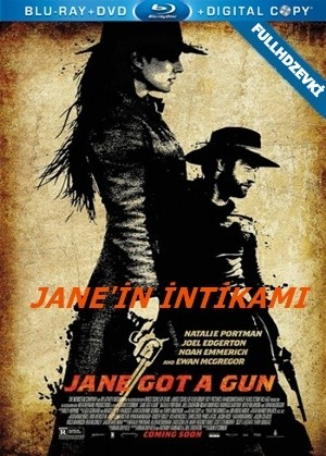 Jane'in İntikamı - Jane Got a Gun | 2016 | BluRay | DuaL TR-EN - Film indir - Tek Link indir