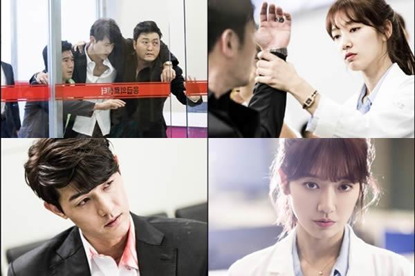 """Lee Ki-Woo """"Doctors"""" Dizisinde Konuk Oyuncu Olarak Yer Aldı"""