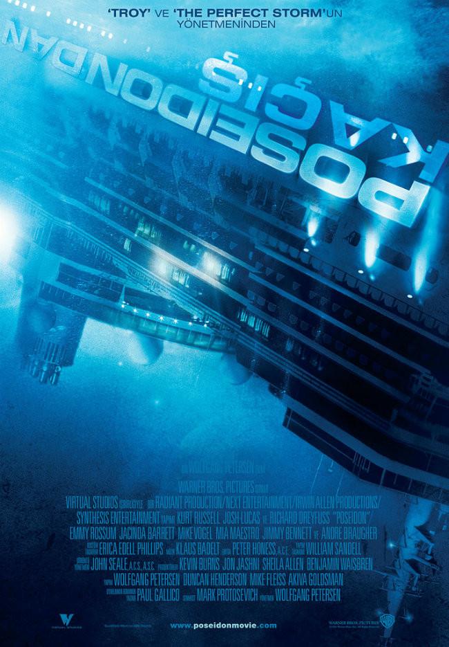 Poseidon'dan Kaçış (2006) - hd film indir - türkçe dublaj film indir