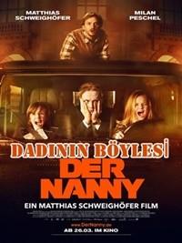 Dadının Böylesi – Der Nanny 2015 BRRip XviD Türkçe Dublaj – Tek Link