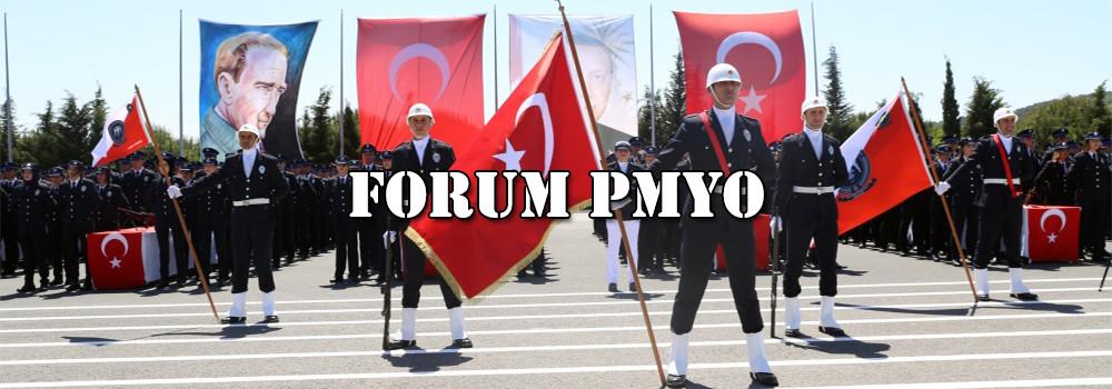 Forum PMYO