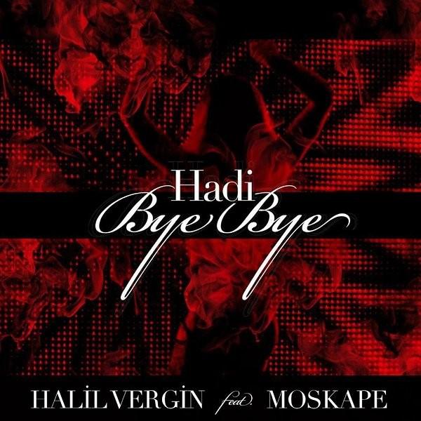 Halil Vergin Hadi Bye Bye 2019 Albüm Flac Full Albüm İndir