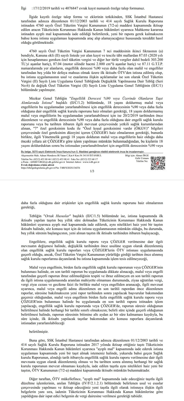 jq9lYn - Araç alımı için %90 oranlı raporun yenilenmesi şart mı?