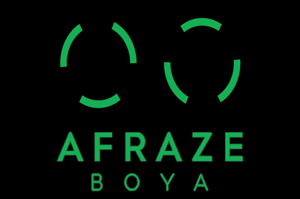 Afraze Boya