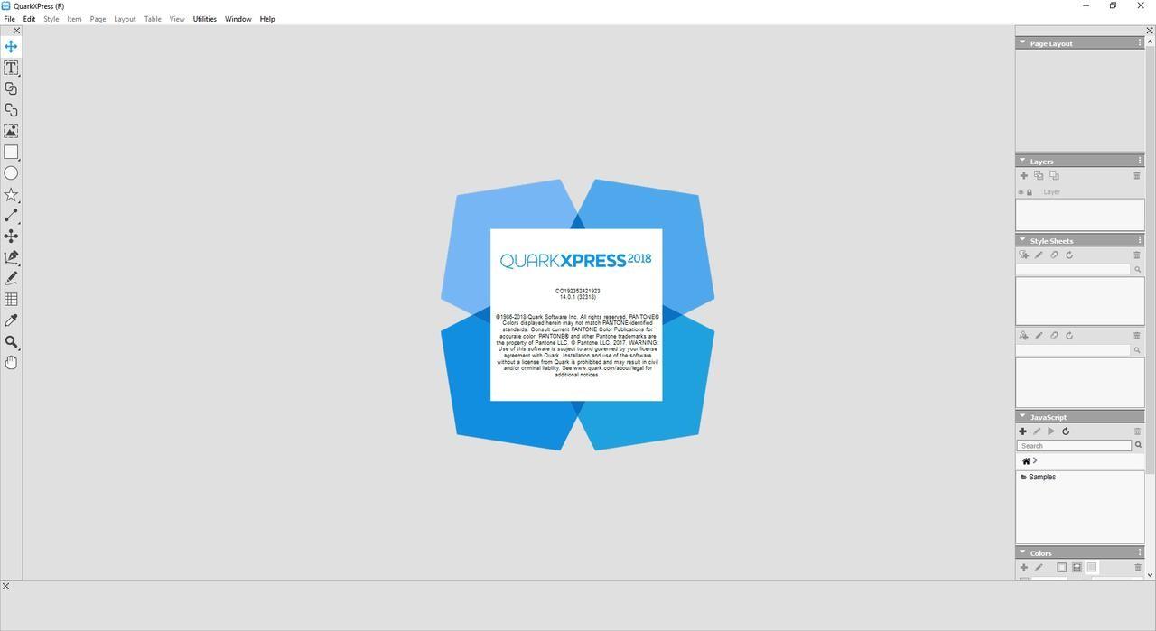 QuarkXPress 2019 15.0.1 (x64) | Full