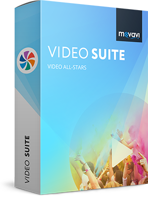 Movavi Video Suite 20.4.0 | Katılımsız