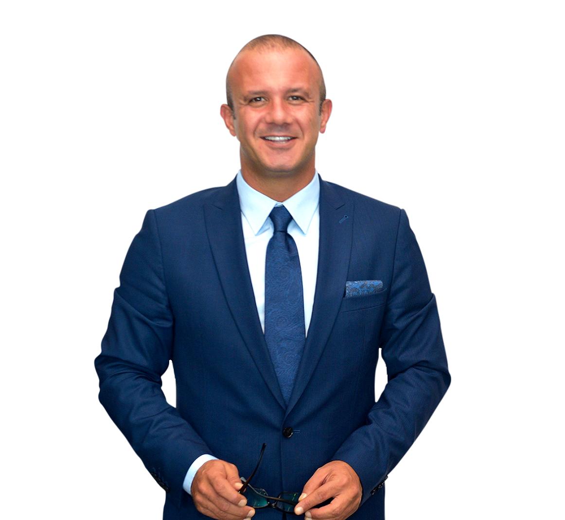 ODE Yalıtım Genel Müdür Yardımcısı Özgür Kaan Alioğlu