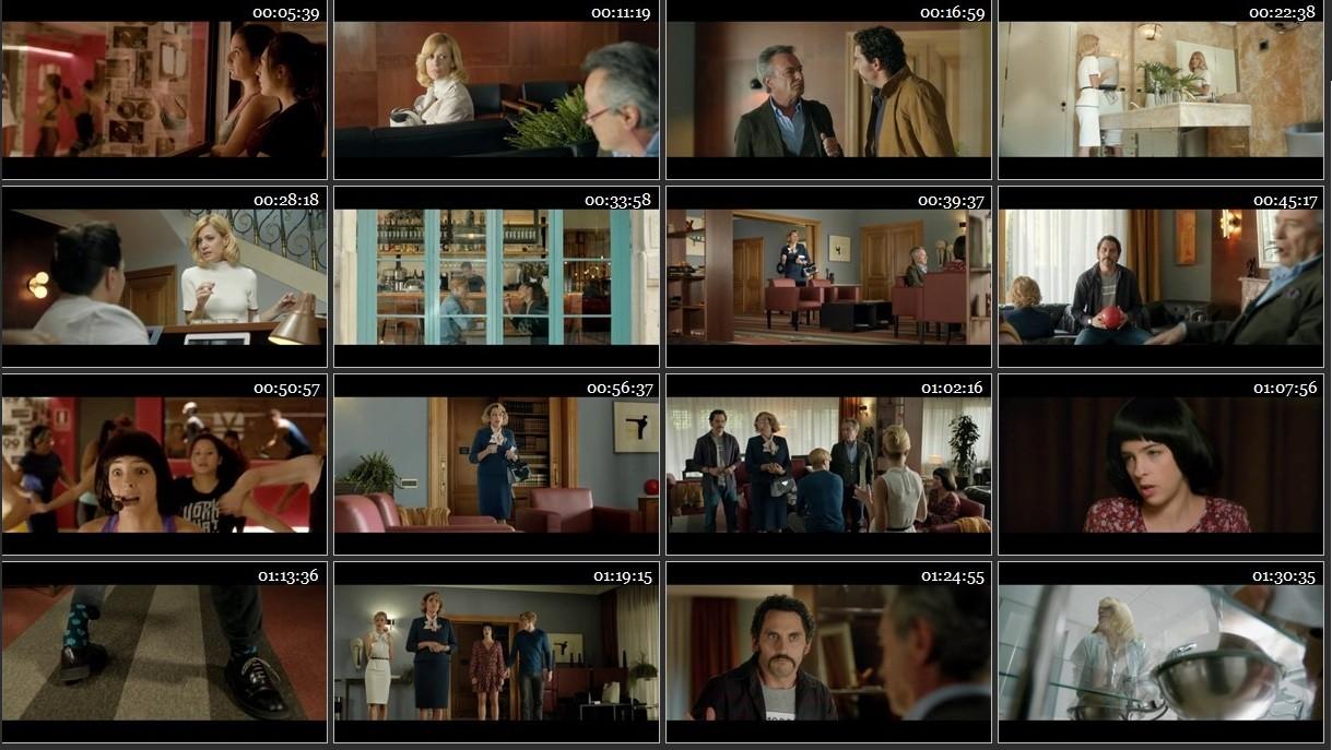 Takıntılar Takıntılar Filmini Divx indir Ekran Görüntüsü 1