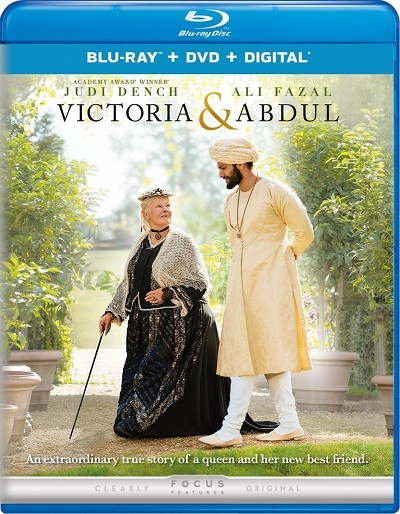Victoria ve Abdul – Victoria & Abdul 2017 (BluRay 720p-1080p) DuaL TR-ENG indir